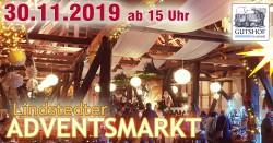 Lindstedter Adventsmarkt