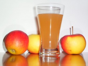ApfelSaftTag - Lasse Dir deinen eigenen Apfelsaft pressen